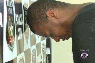 Ministério Público denuncia assassino de Mara por cinco crimes - Pena pode chegar a 60 anos de prisão.
