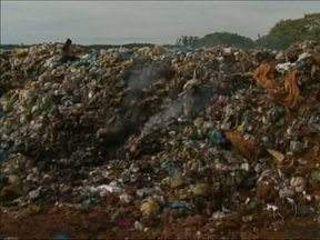 14 cidades da região de Guarapuava não regularizaram situação de lixões - O prazo termina em três meses e IAP garante que não dá tempo.