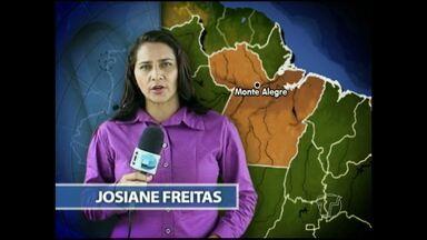 Justiça manda prefeitura demitir 30 por nepotismo em Monte Alegre, PA - Ação movida pelo MP mostra que parentes de políticos foram contratados. Prefeitura diz que determinação é referente a 2013, mas vai obedecer juiz.