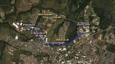 Gasmig assina termo para instalação de gasoduto em Varginha, MG - Gasmig assina termo para instalação de gasoduto em Varginha, MG