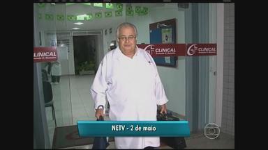 Presidente do STF revoga autorização de trabalho fora da cadeia para Pedro Corrêa - Ministro Joaquim Barbosa argumentou que o réu não cumpriu ainda um sexto da pena.