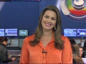 Veja os principais assuntos do Tem Notícias 1ª edição no noroeste paulista - Veja os principais assuntos do Tem Notícias 1ª edição no noroeste paulista desta sexta-feira (30).