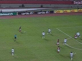 Figueirense empata com o Flamengo fora de casa; Miguel e Roberto comentam - Figueirense empata com o Flamengo fora de casa; Miguel e Roberto comentam