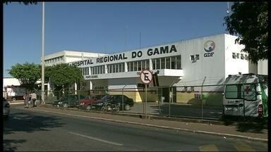 Pacientes reclamam da demora para conseguir uma cirurgia no Hospital do Gama - Pacientes relatam que estão com dificuldades para marcar vários procedimentos.