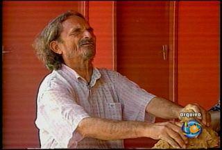 Morreu nesta sexta-feira (30) viúvo da artista sertaneja Ana das Carrancas - Seu José Vicente, como era conhecido, sofreu um infarto fulminante, em sua casa, em Petrolina.