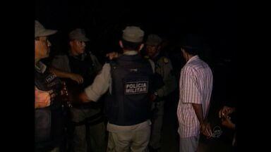 Três mulheres são achadas mortas em Horizonte, na Grande Fortaleza - Polícia Investiga o caso, mas ainda não tem suspeitos do crime.