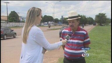 Confira a agenda de arraial do Rondônia TV - As programações iniciam no primeiro dia do mês de junho.