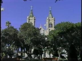 Uruguaiana, RS, completa 168 anos de emancipação política - População espera melhorias na infraestrutura e segurança da cidade.