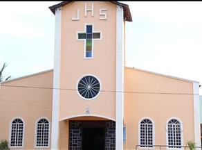 Arquidiocese de Palmas completa 18 anos neste sábado (31) - Arquidiocese de Palmas completa 18 anos neste sábado (31)