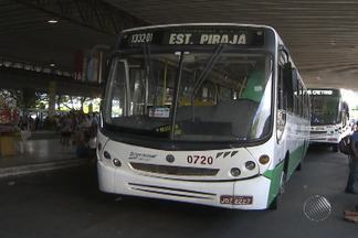Empresa de ônibus vai parar de operar em Salvador, diz secretario - Barramar é responsável por mais de 40 linhas que circulam na capital baiana. Entenda o caso.