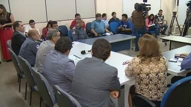 Homicídios diminuem 24% no Amazonas, diz SSP - Secretaria de Segurança divulga anuário estatístico; anuário estatístico traz a comparação entre 2012 e 2013 além de mostrar uma análise com anos anteriores.