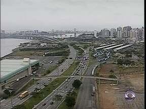 Trabalhadores do transporte de Florianópolis irão parar a partir do dia 11 de junho - Trabalhadores do transporte de Florianópolis irão parar a partir do dia 11 de junho