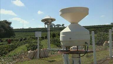Veja como funciona uma estação meteorológica - Veja como funciona uma estação meteorológica