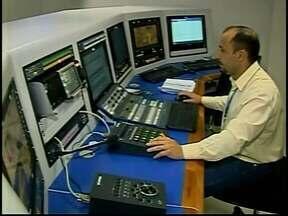TV Integração lança sinal digital nesta quinta-feira (5) em Araxá e Divinópolis - Virada do analógico para a nova tecnologia ocorrerá durante o MGTV 2ª Edição.