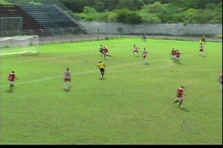 União Mogi vence o Jacareí e se classifica para a próxima fase da Segunda Divisão Paulista - Serpente do Alto Tietê é o único time da região que passou para a próxima fase do estadual