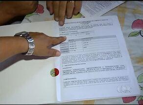 Impostos são cobrados, apesar de falta de infraestrutura, em loteamentos de Palmas - Impostos são cobrados, apesar de falta de infraestrutura, em loteamentos de Palmas