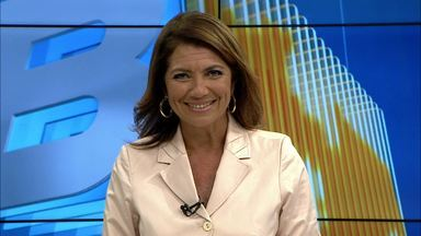 Confira os destaques do JPB 2ª Edição desta segunda-feira (09/06) - Edilane Araújo traz os principais fatos do dia no jornal.