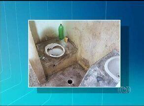 MP diz que o Centro de Internação Preventivo de Palmas não recupera os menores infratores - MP diz que o Centro de Internação Preventivo de Palmas não recupera os menores infratores