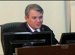 Novo conselheiro do Tribunal de Contas do Tocantins é empossado - Novo conselheiro do Tribunal de Contas do Tocantins é empossado