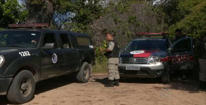 JPB2JP: Dois corpos foram encontrados no Litoral Sul da Paraíba - Ainda sem identificação.