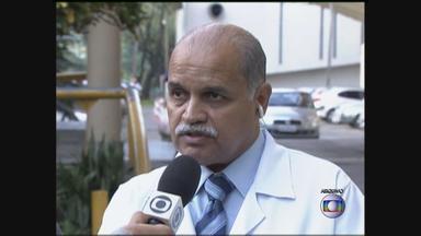 TJPE nega pedido de habeas corpus do médico Cláudio Amaro, suspeito de matar colega - Ele foi detido no último dia três de junho e está no Cotel, em Abreu e Lima.