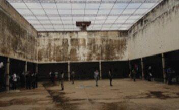 Rebeliões e mortes em penitenciárias mostram falta de estrutura no sistema prisional do PI - Rebeliões e mortes em penitenciárias mostram falta de estrutura no sistema prisional do PI