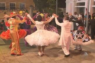 Programação do 'São João da Bahia' é divulgada - Entre as atrações que vão tocar no pelourinho, em Salvador, estão Elba Ramalho, Adelmário Coelho e Aviões do Forró.