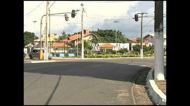 SMT muda sentido de ruas para facilitar trânsito em Santarém - Avenida Barão do Rio Branco e Travessa Silvino Pinto serão mão única.Outras ruas passam por reparos para receber fluxo de veículos.