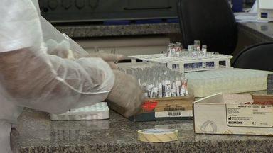 Criança de 5 anos é internada com suspeita de gripe A - A criança está internada em estado grave desde a última sexta-feira (6) no Hospital Regional em Campo Grande