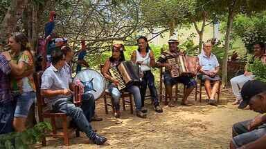 São João da Gente mostra história onde a musica é herança e escolha - São João da Gente mostra história onde a musica é herança e escolha