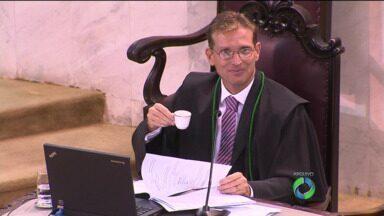 Ex-deputado Fábio Camargo é afastado novamente do Tribunal de Contas - O afastamento agora foi determinado pelo Supremo Tribunal Federal