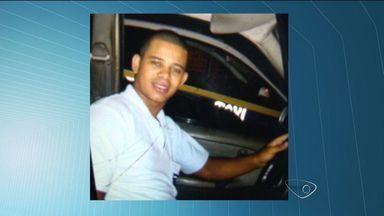 Inquérito sobre morte de taxista assassinado por policial no ES é concluído - Homem foi assassinado por um policial em frente a uma casa de shows, em Vila Velha. O crime aconteceu no mês passado.