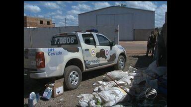 Polícia desmonta quadrilha que roubava grãos no Oeste da Bahia - Veja mais detalhes no Giro de Notícias.
