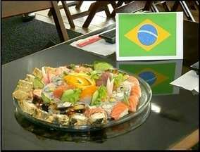 Nesta quinta-feira Nova Friburgo, RJ, começa a alta temporada da serra - Alta temporada contará com festival gastronomico.