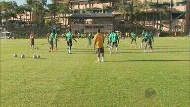 Veja como foi o treino da Seleção da Costa do Marfim - Veja como foi o treino da Seleção da Costa do Marfim