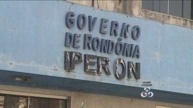 Servidores do Iperon pedem ressarcimento do valor descontado indevidamente por empresas - Uma ação do MP pede a devolução de quase dezesseis milhões de reais.