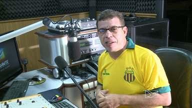 Torcedores maranhenses viajam para ver Brasil x México em Fortaleza - Partida é a segunda da Seleção Brasileira na Copa do Mundo.