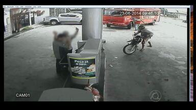 JPB2JP: Posto de combustíveis já foi assaltado 14 vezes este ano - Entre os bairros Valentina e Geisel na Capital.