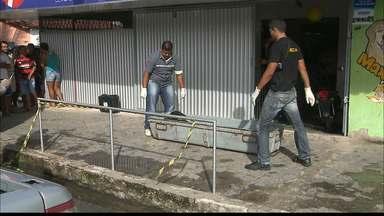 JPB2JP: Polícia procura assassinos de professor de dança em João Pessoa - Morto quando chegava na academia onde trabalhava.