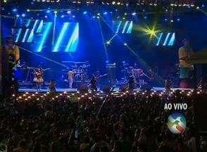 Banda Aviões do Forró abre os shows da véspera de São Pedro no Pátio de Eventos - Jorge de Altinho é uma das atrações mais esperadas da noite em Caruaru.