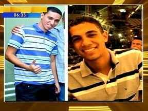 Dois funcionários de empresa de SP vistos em Itajaí estão desaparecidos - Dois funcionários de empresa de SP vistos em Itajaí estão desaparecidos; veja giro de notícias