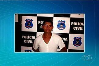Preso soldado do Exército suspeito de roubar e estuprar estudante em Cristalina - Comparsa havia sido preso em flagrante no dia do crime, em Cristalina. Segundo o Exército, dupla de militares foi expulsa da corporação.