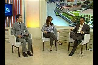 Carlos Ferreira comenta os destaques do esporte (2) - Carlos Ferreira comenta os destaques do esporte (2)