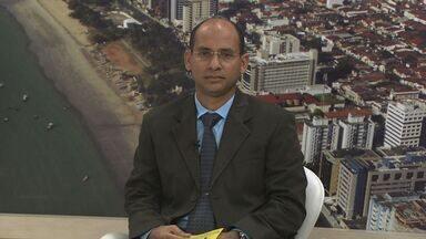 Ufal participa de pesquisa com profissionais da segurança pública em Alagoas - Mestre em educação Ricardo da Silva, comenta sobre o objetivo das pesquisas.