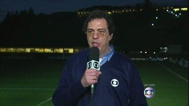 Casagrande repercute receptividade dos brasileiros na Copa - Kaká comenta repercussão internacional e Caio fala a paixão futebolística