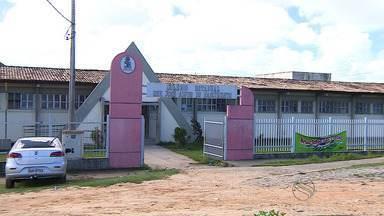 Escola é arrombada mais de uma vez no fim de semana em Aracaju - Escola é arrombada mais de uma vez no fim de semana em Aracaju.