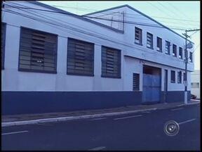 Organizações da Polícia Civil de Marília ficaram concentradas no prédio do CPJ - A Polícia Civil de Marília começou a mudança para o Centro de Polícia Judiciária. As delegacias antes espalhadas em todas as regiões da cidade estão fechadas e agora ocupam o mesmo prédio no centro de Marília.