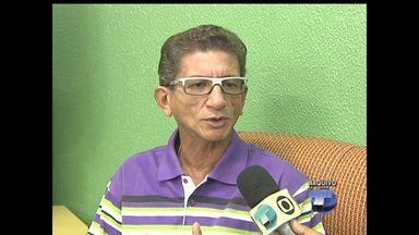 Presidente do Conselho de Turismo de Santarém morre em Belém - Áureo Roffé lutava contra um tumor no cérebro.Velório e enterro serão em Belém.