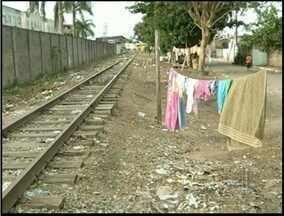 Comunidade da Linha em Campos, RJ, pode ser desapropriada - Prefeitura alega que a comunidade está em área de risco.