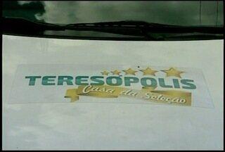 Prefeitura de Teresópolis,RJ, cria logomarca para a cidade afim de evitar gastos públicos - Motivo eram as constantes trocas de identidades visuais a cada gestão da Prefeitura.